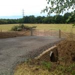 Groundwork Contractors in Dorset