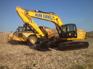 Operated Machinery Hire