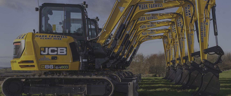 Planthire & Groundworks